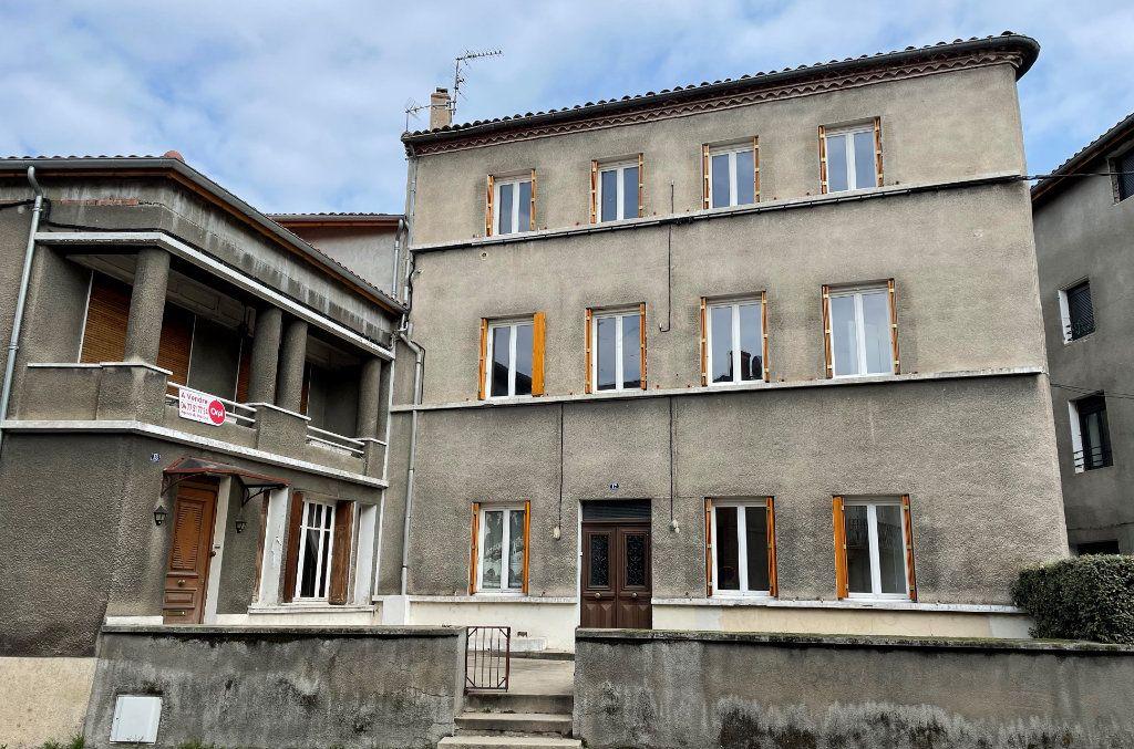 Immeuble à vendre 0 455m2 à Sury-le-Comtal vignette-2