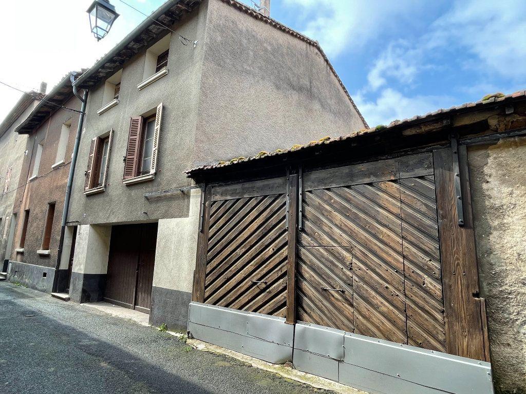 Immeuble à vendre 0 455m2 à Sury-le-Comtal vignette-3