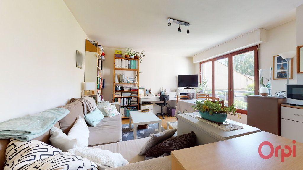 Appartement à vendre 2 35.7m2 à Paris 20 vignette-2