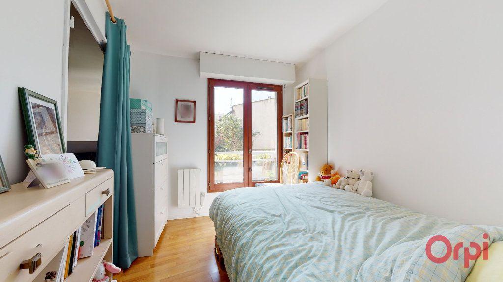 Appartement à vendre 2 35.7m2 à Paris 20 vignette-3
