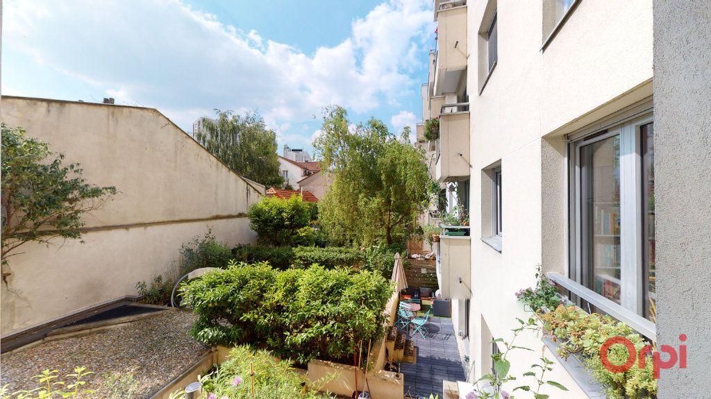 Appartement à vendre 2 35.7m2 à Paris 20 vignette-4