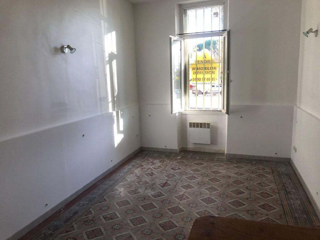 Appartement à louer 1 20m2 à Mallemort vignette-2
