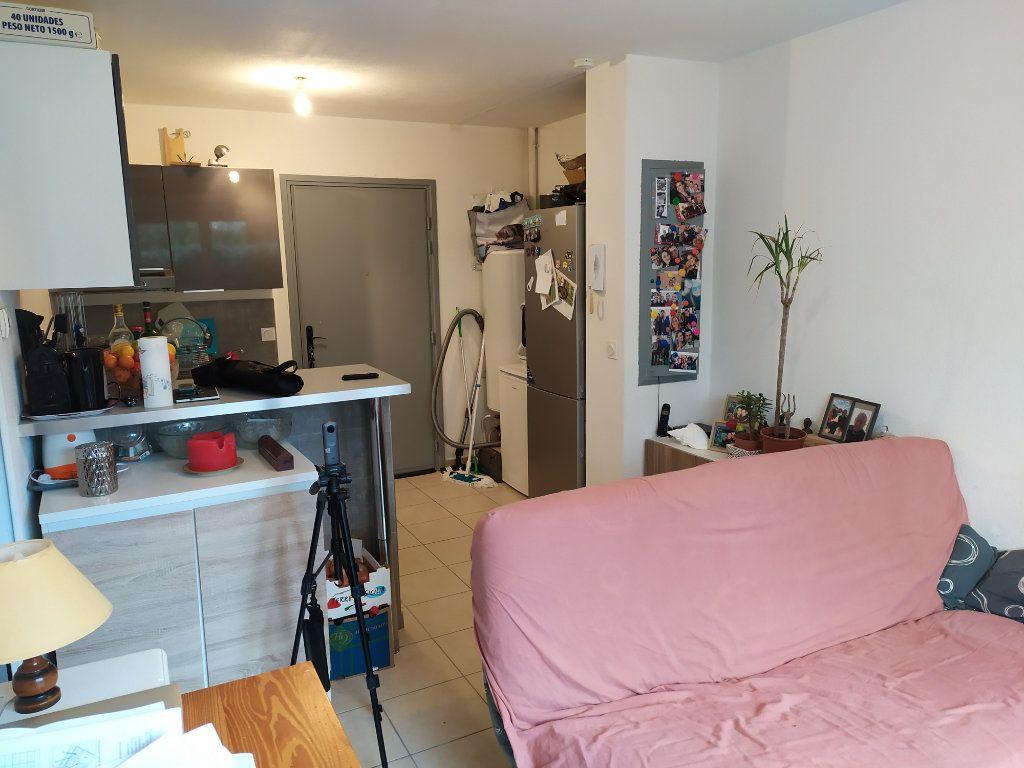 Appartement à vendre 2 31.3m2 à La Roque-d'Anthéron vignette-3
