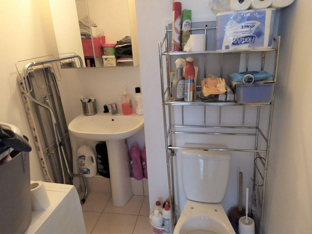 Appartement à vendre 2 31.3m2 à La Roque-d'Anthéron vignette-6