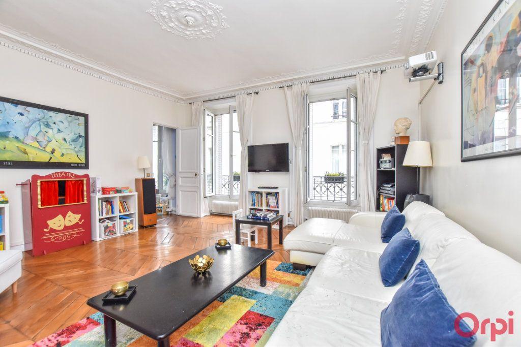 Appartement à vendre 5 128.6m2 à Paris 9 vignette-4