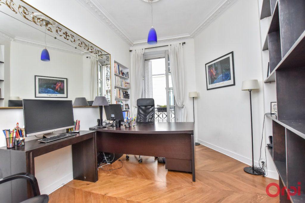 Appartement à vendre 5 128.6m2 à Paris 9 vignette-6