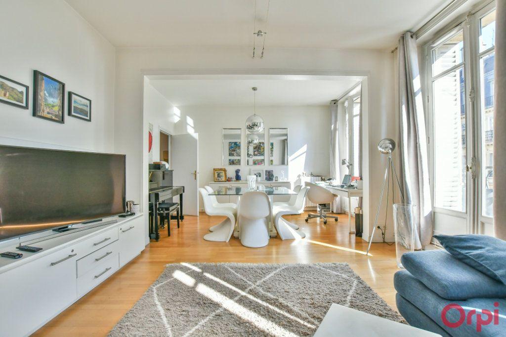 Appartement à vendre 4 100m2 à Paris 8 vignette-3