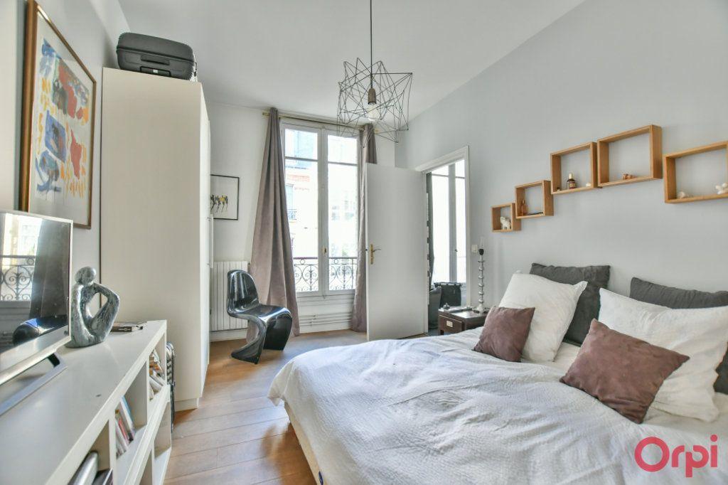 Appartement à vendre 4 100m2 à Paris 8 vignette-5