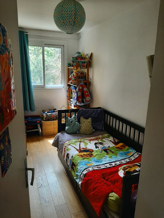 Appartement à vendre 4 86m2 à Paris 19 vignette-5