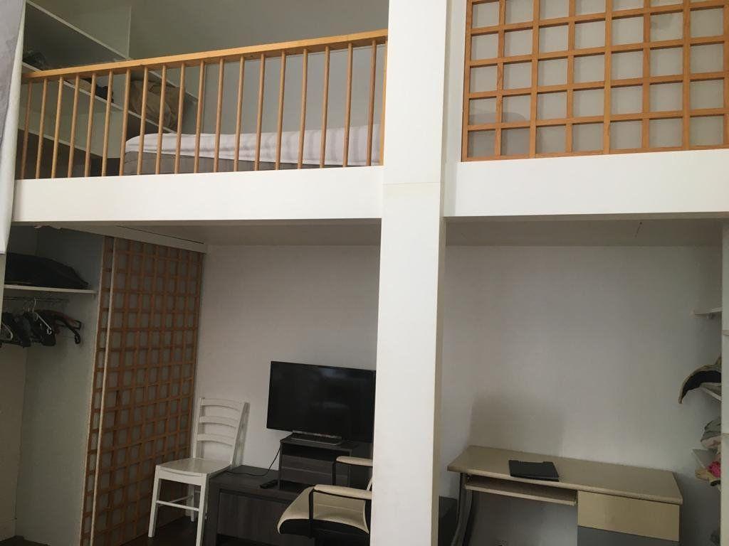 Appartement à louer 2 31.83m2 à Paris 9 vignette-3