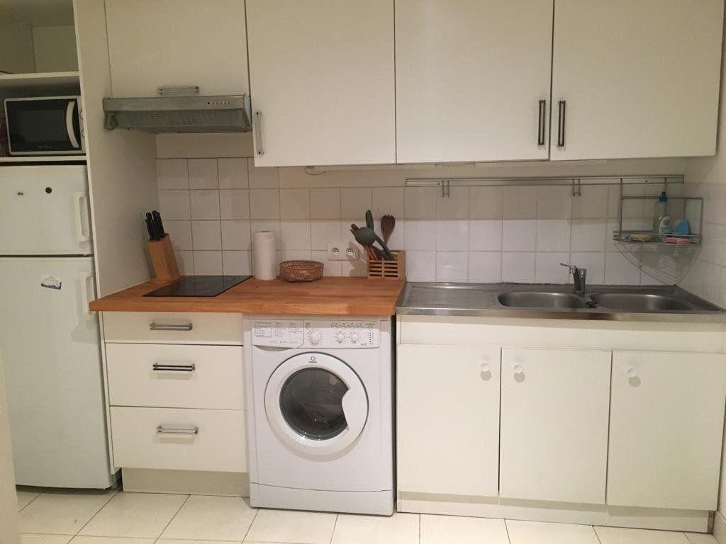 Appartement à louer 2 31.83m2 à Paris 9 vignette-4