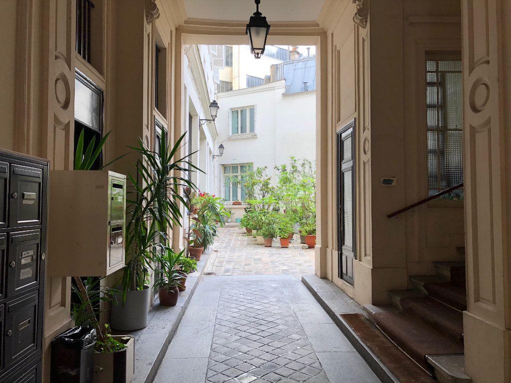 Appartement à vendre 5 122m2 à Paris 10 vignette-9