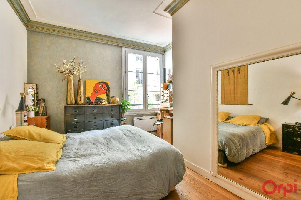 Appartement à vendre 3 62.47m2 à Paris 9 vignette-3