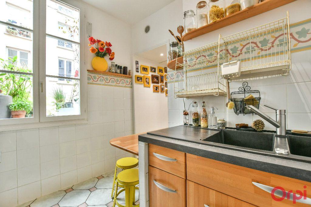 Appartement à vendre 3 62.47m2 à Paris 9 vignette-6