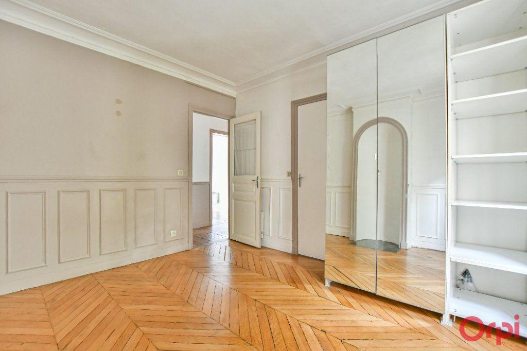 Appartement à vendre 3 60m2 à Paris 18 vignette-4