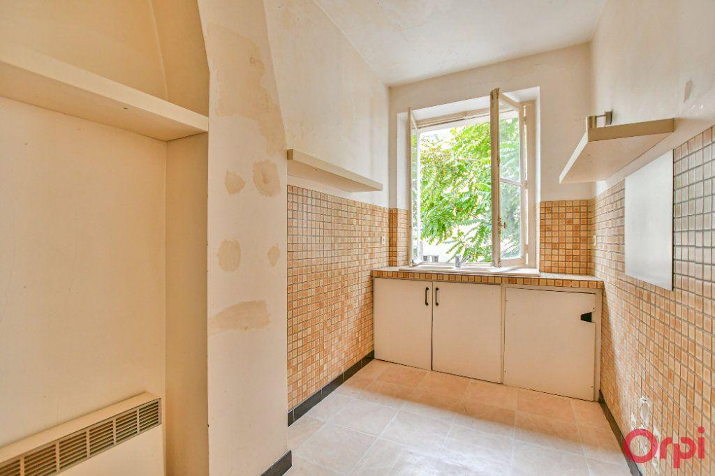 Appartement à vendre 3 60m2 à Paris 18 vignette-5