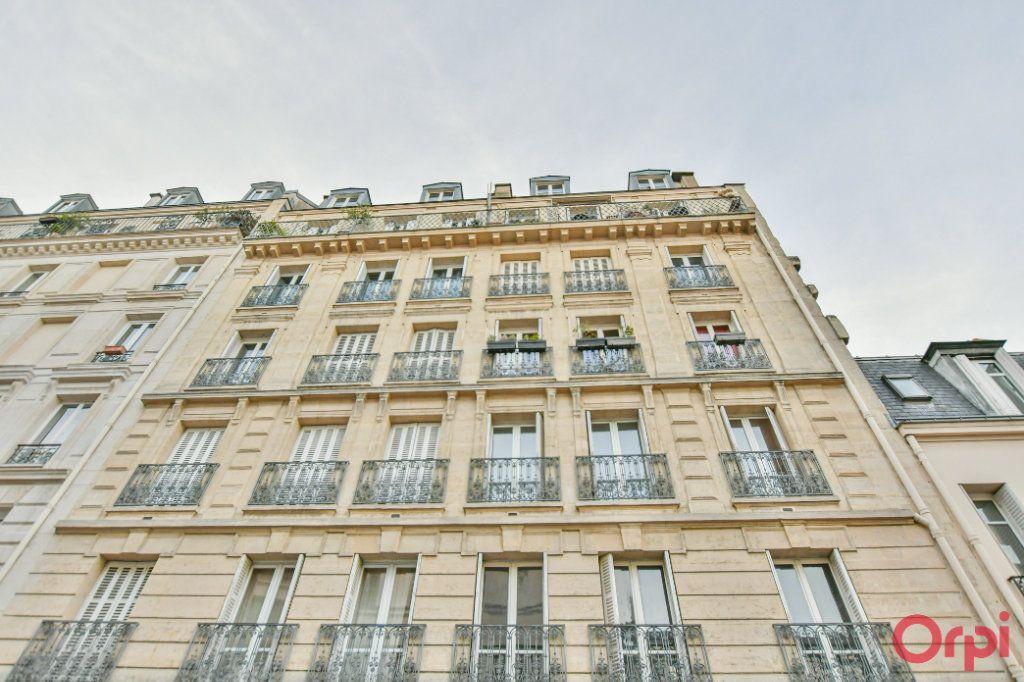 Appartement à vendre 3 60m2 à Paris 18 vignette-7