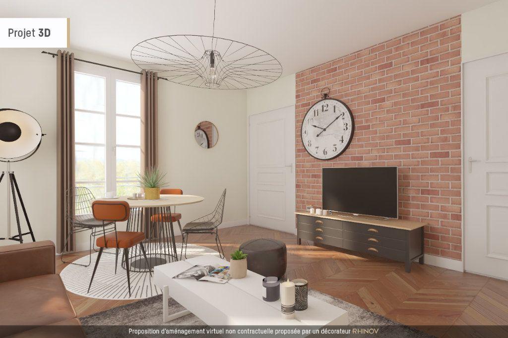 Appartement à vendre 3 90.63m2 à Fareins vignette-1