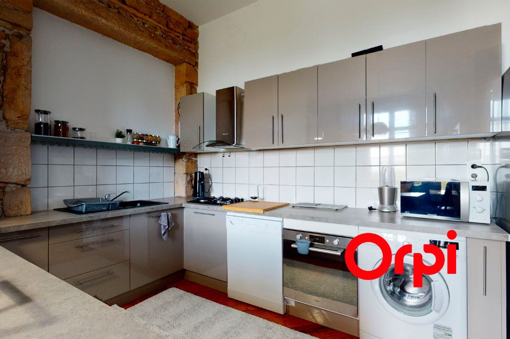 Appartement à vendre 3 90.63m2 à Fareins vignette-3