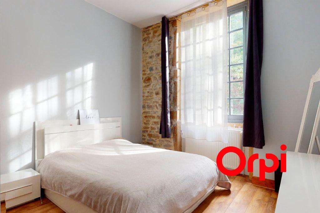 Appartement à vendre 3 90.63m2 à Fareins vignette-5