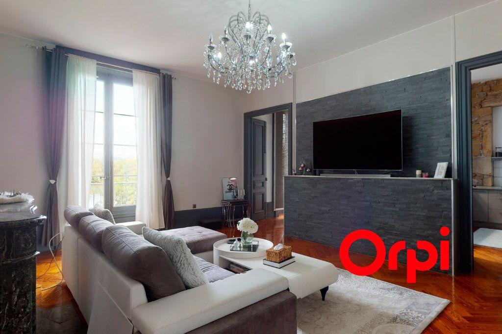 Appartement à vendre 3 90.63m2 à Fareins vignette-9