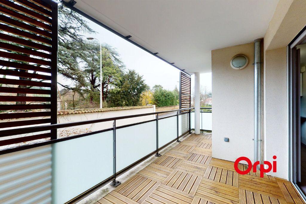 Appartement à vendre 3 67m2 à Lyon 9 vignette-1