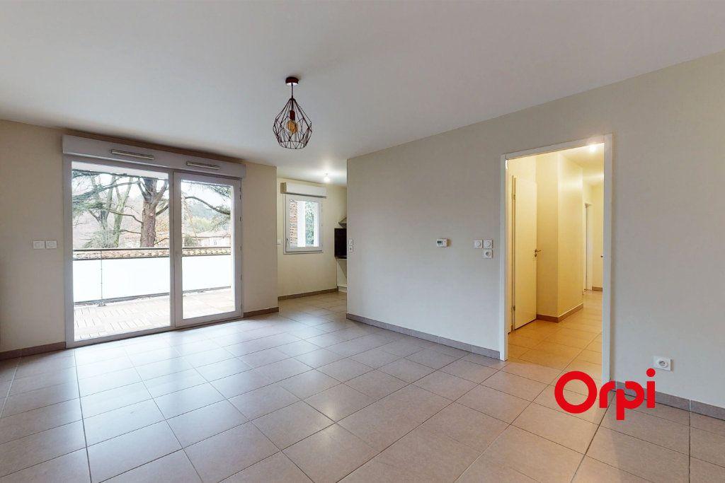 Appartement à vendre 3 67m2 à Lyon 9 vignette-2