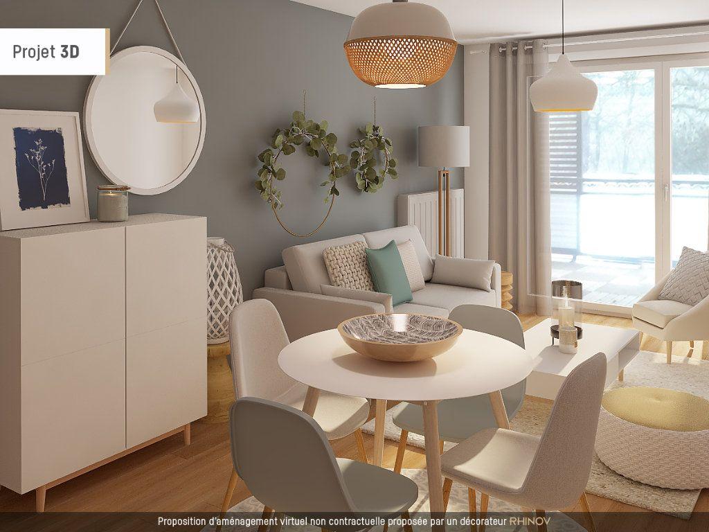 Appartement à vendre 3 67m2 à Lyon 9 vignette-3