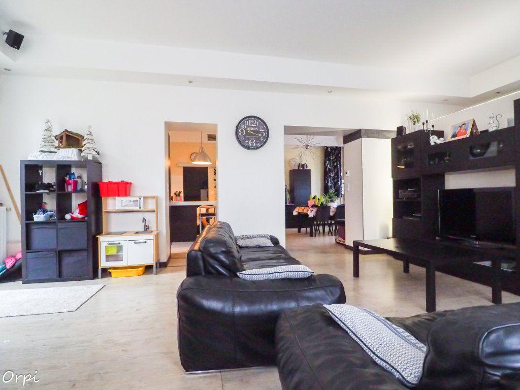 Maison à vendre 9 217m2 à Cormicy vignette-2