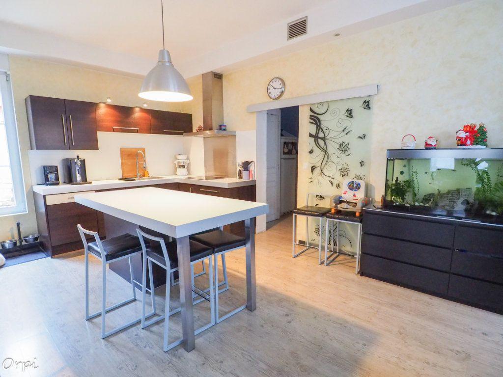 Maison à vendre 9 217m2 à Cormicy vignette-13