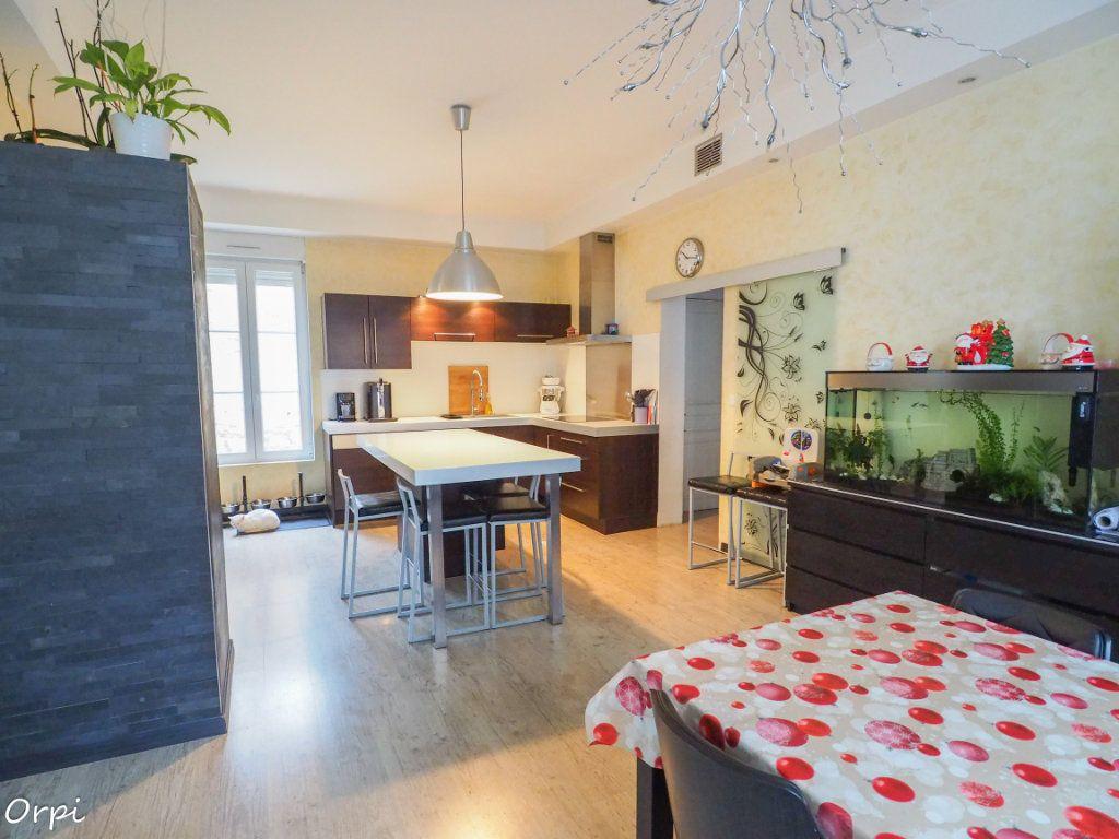 Maison à vendre 9 217m2 à Cormicy vignette-14