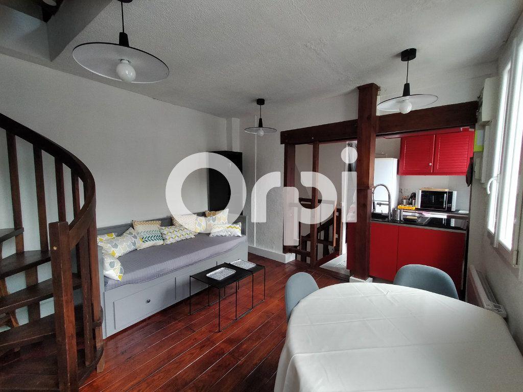 Appartement à louer 2 29m2 à Sèvres vignette-3