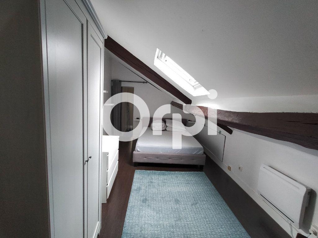 Appartement à louer 2 29m2 à Sèvres vignette-4