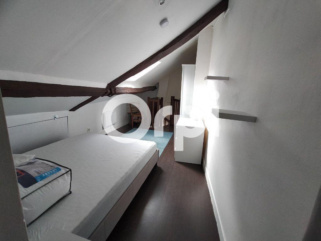 Appartement à louer 2 29m2 à Sèvres vignette-5