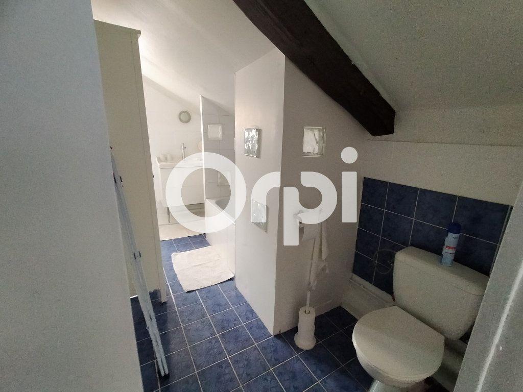 Appartement à louer 2 29m2 à Sèvres vignette-6