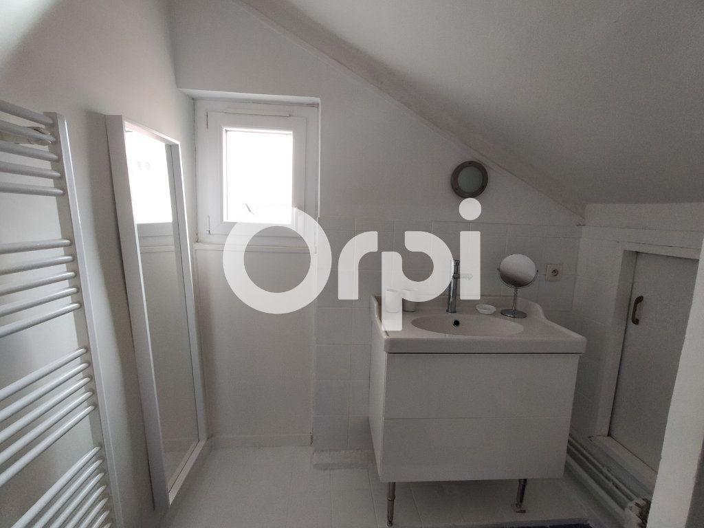 Appartement à louer 2 29m2 à Sèvres vignette-7