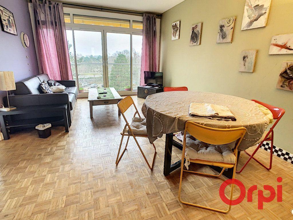 Appartement à louer 3 61.15m2 à Antony vignette-1