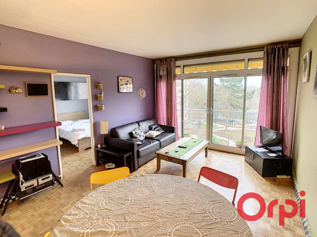Appartement à louer 3 61.15m2 à Antony vignette-2