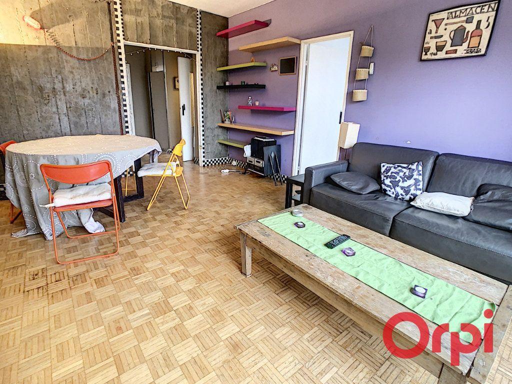 Appartement à louer 3 61.15m2 à Antony vignette-3