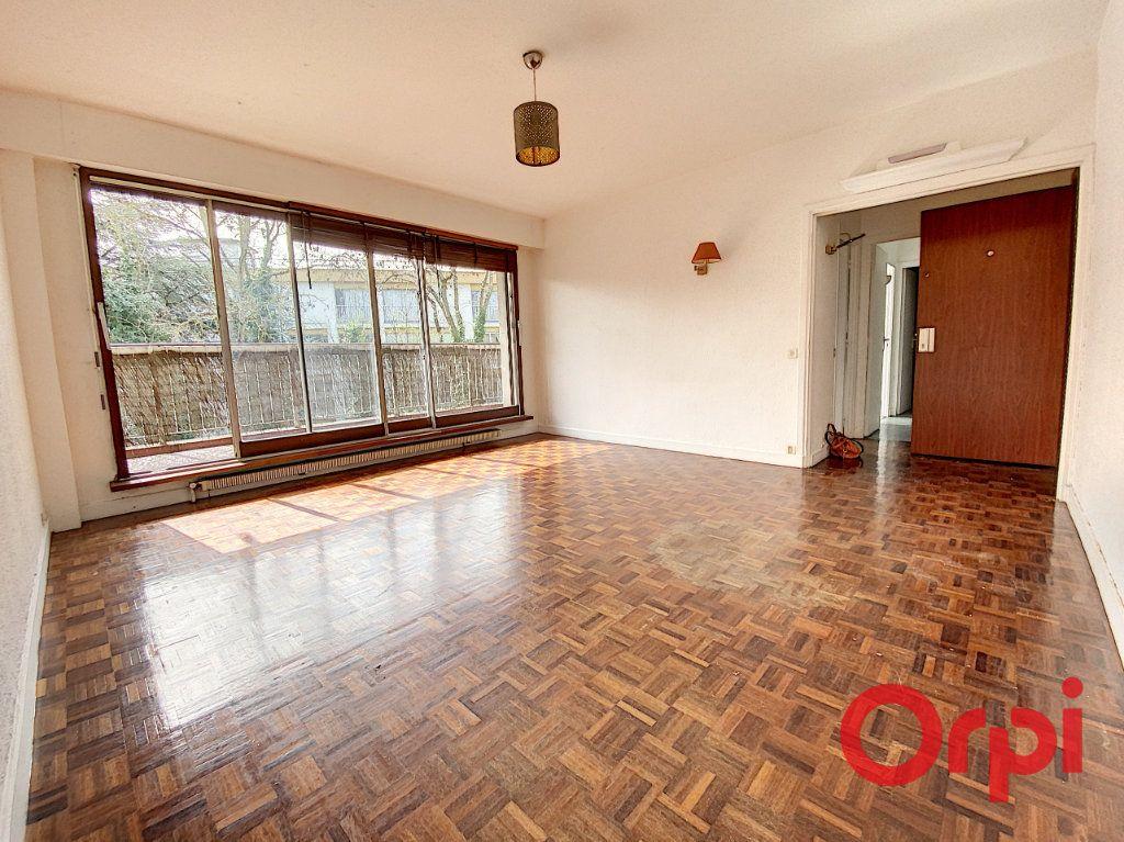 Appartement à louer 2 48.01m2 à Châtenay-Malabry vignette-2