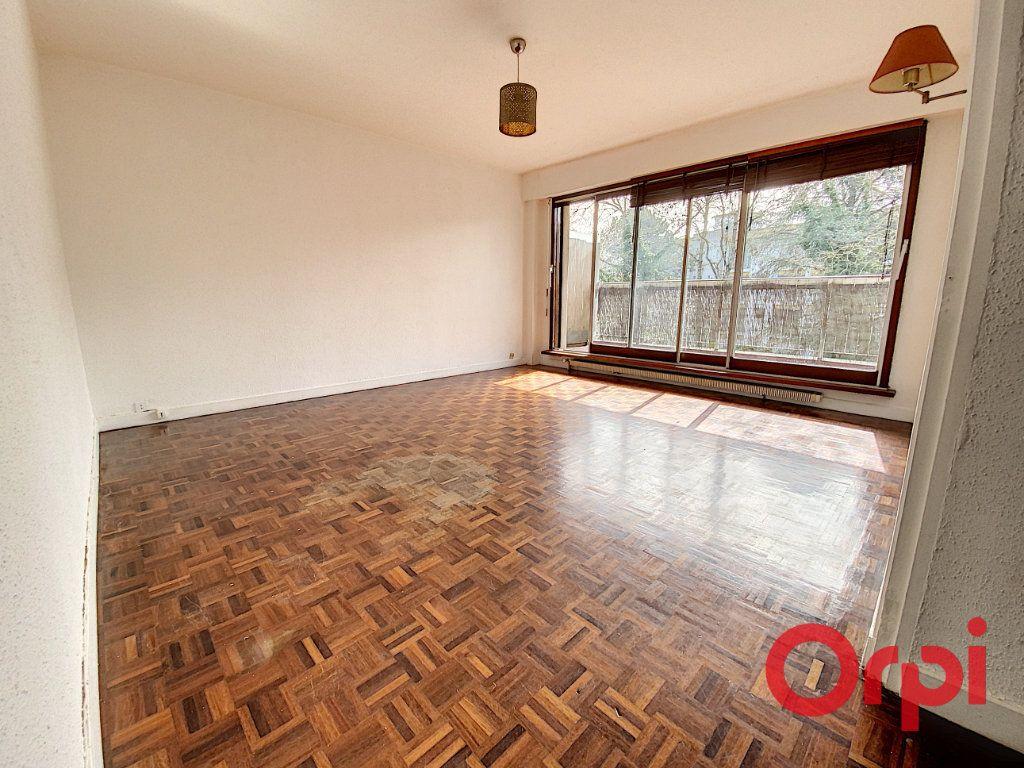 Appartement à louer 2 48.01m2 à Châtenay-Malabry vignette-3