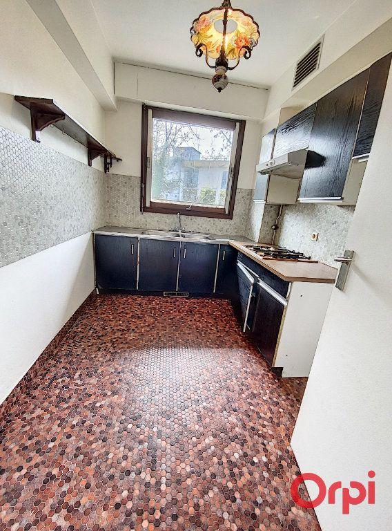 Appartement à louer 2 48.01m2 à Châtenay-Malabry vignette-4