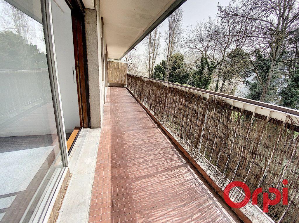 Appartement à louer 2 48.01m2 à Châtenay-Malabry vignette-6