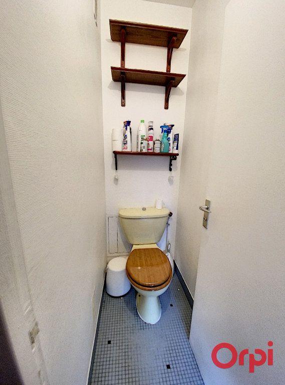 Appartement à louer 2 48.01m2 à Châtenay-Malabry vignette-9