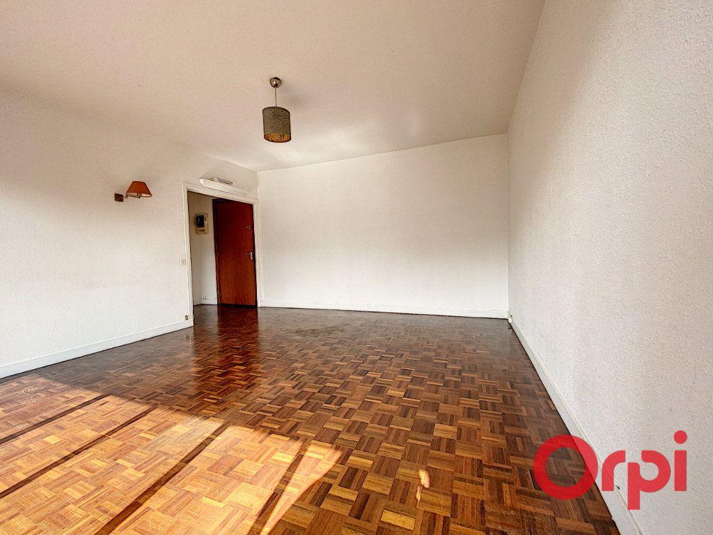 Appartement à louer 2 48.01m2 à Châtenay-Malabry vignette-11