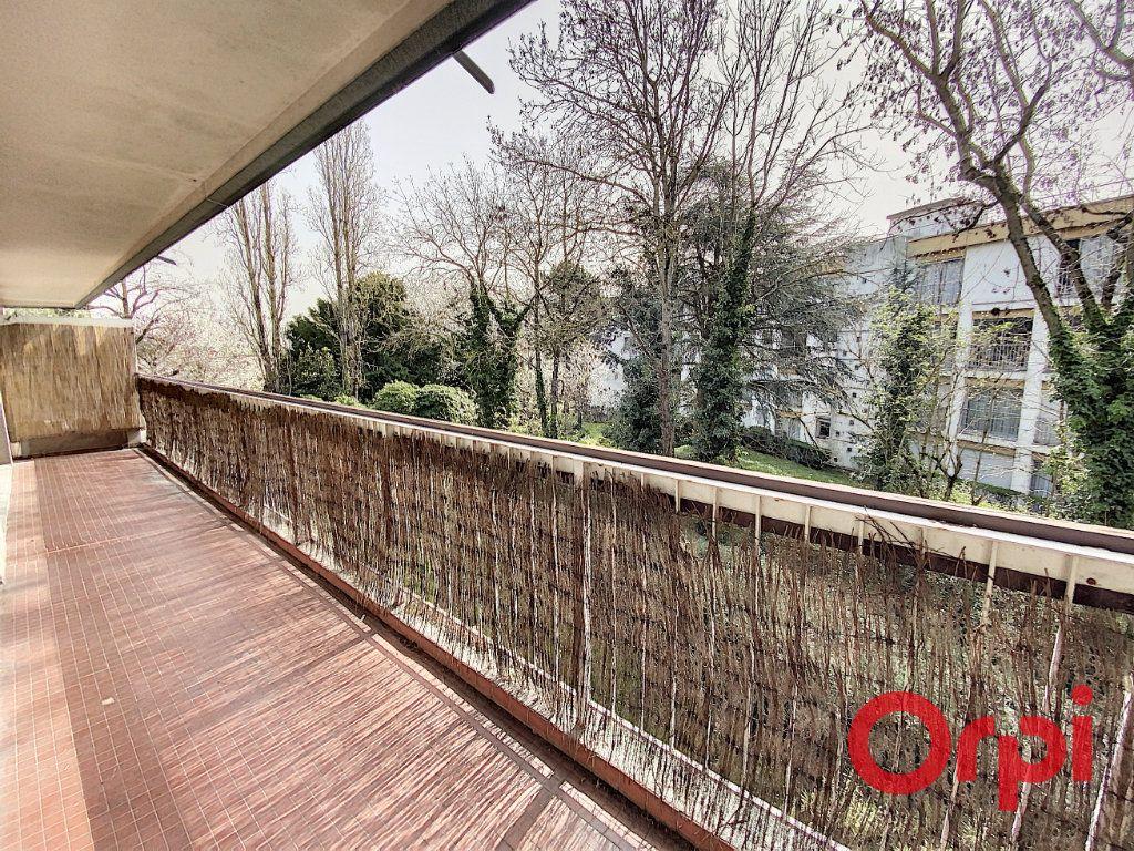 Appartement à louer 2 48.01m2 à Châtenay-Malabry vignette-12