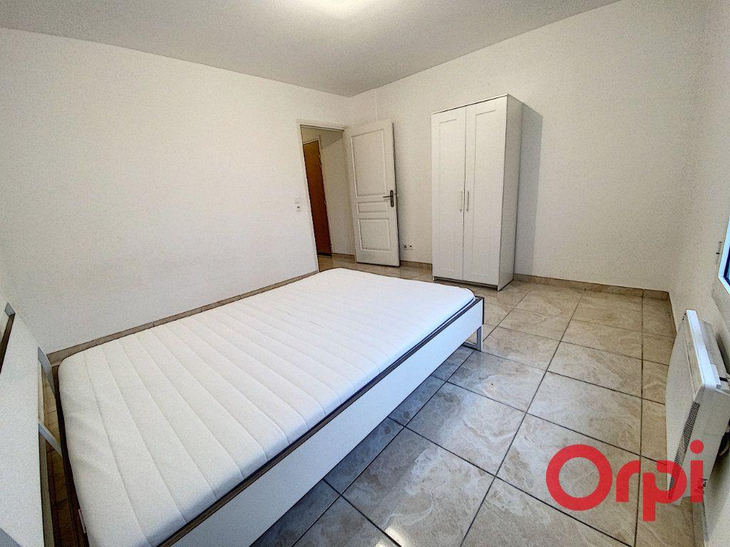 Appartement à louer 2 48.71m2 à Clamart vignette-7