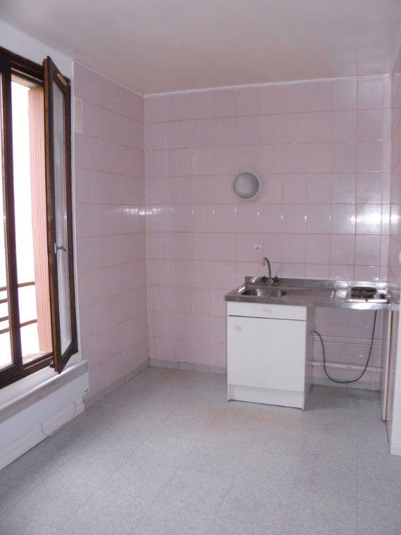 Appartement à louer 1 24.22m2 à Châtenay-Malabry vignette-4