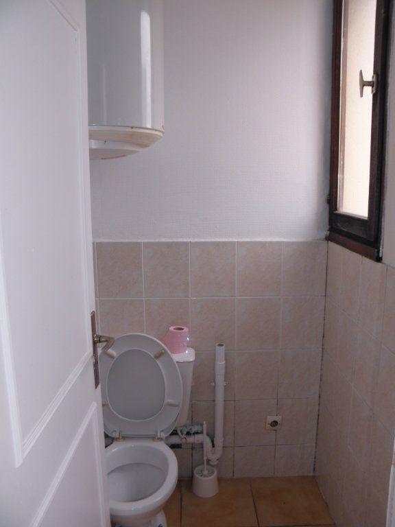 Appartement à louer 1 24.22m2 à Châtenay-Malabry vignette-7