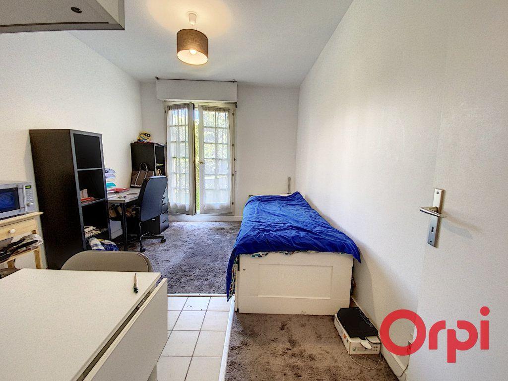 Appartement à louer 1 18m2 à Châtenay-Malabry vignette-5